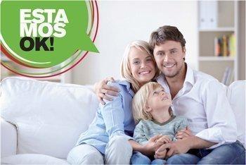 Familia OKSofás