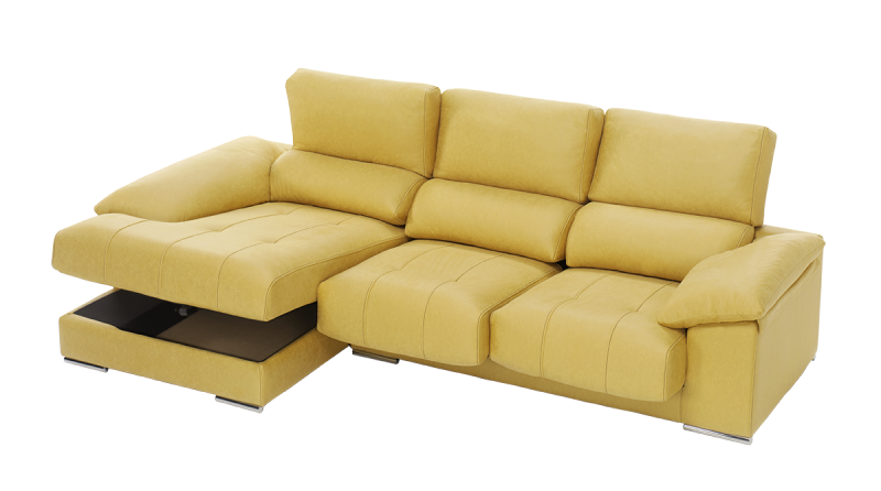 sof modelo live. Black Bedroom Furniture Sets. Home Design Ideas