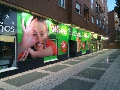 La tienda de Ciudad Real se traslada unos metros