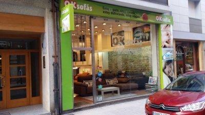 Nueva tienda en Gijón