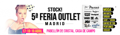 OKSofás en stock! feria outlet madrid