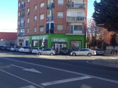 Ya tenemos nueva tienda en Murcia