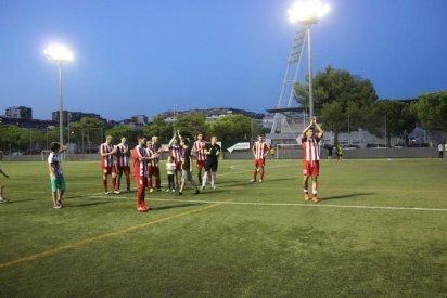 OKSofás gana la Copa 2015 Club Natació Terrassa
