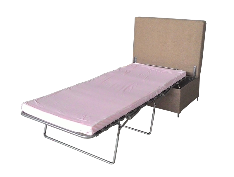 Puff modelo puf cama - Puff convertible en cama ...