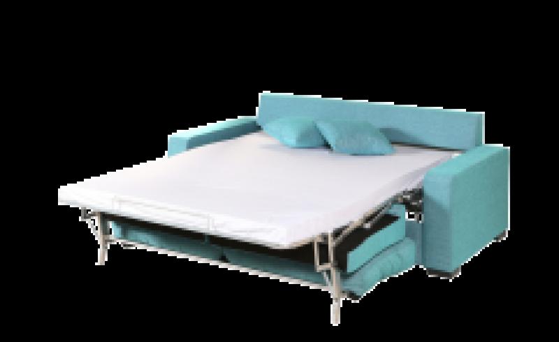 Cama modelo eva for Divan cama con colchon