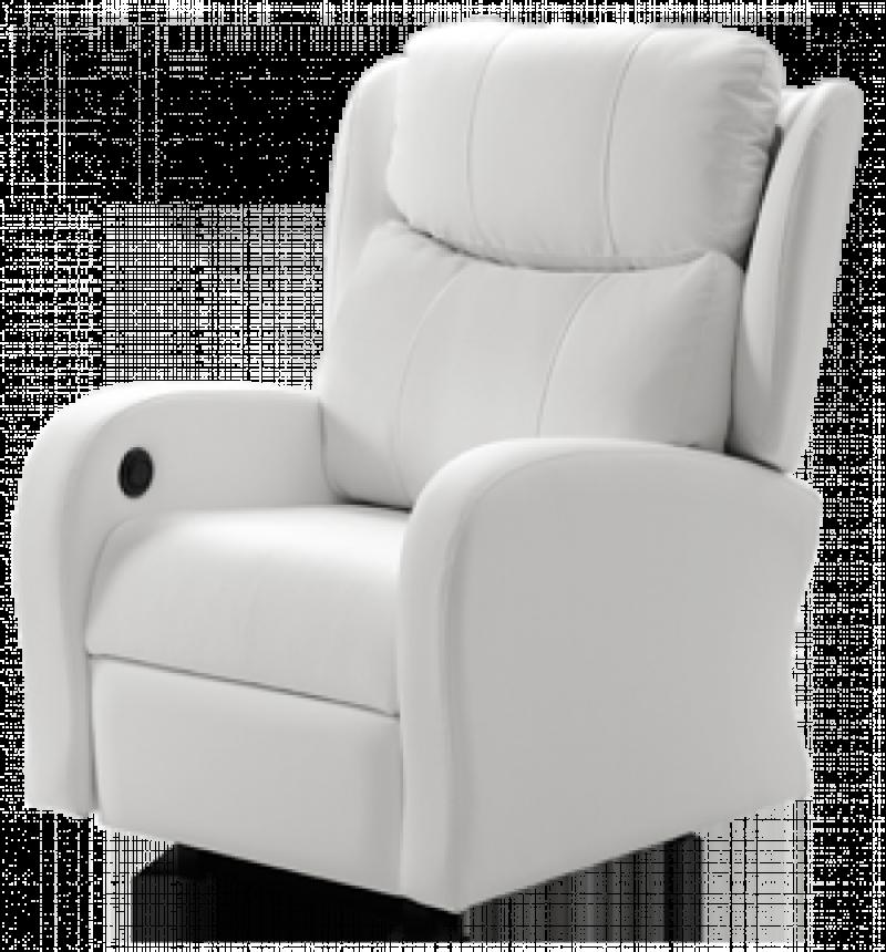 Sillón reclinable modelo alcor