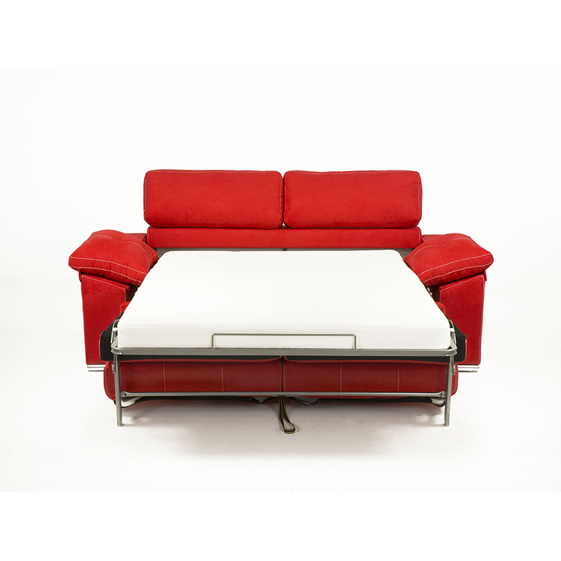 Cama modelo afrodita for Sofa cama sistema italiano barato
