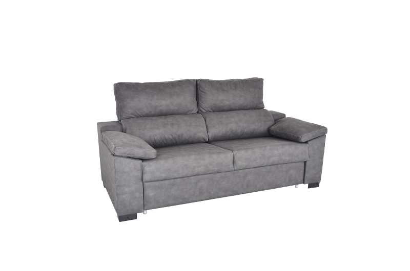 Sofá cama con mecanismo italiano modelo dona