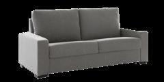 Esplendido sofá-cama con múltiples características
