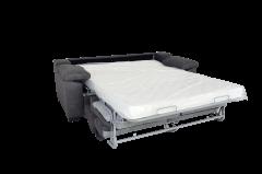 Sofá cama con mecanismo italiano
