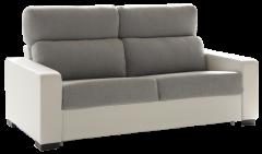 Sofá cama italiano color