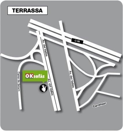 Terrassa Serra