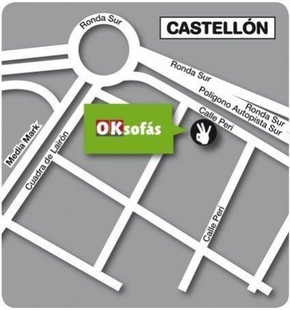 Castellón - OKchollos (outlet)