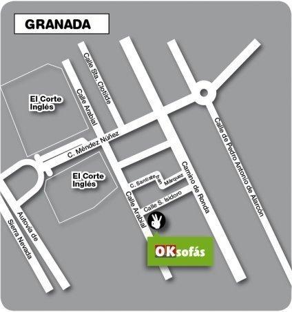 Granada-Arabial