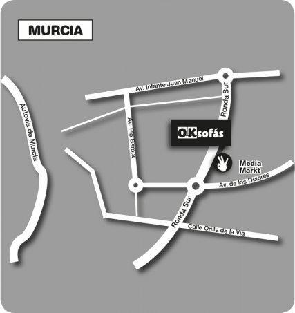 Murcia Sur