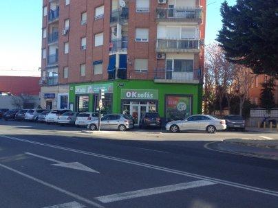 tienda sofas Murcia