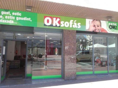 tienda sofas Tarragona 2