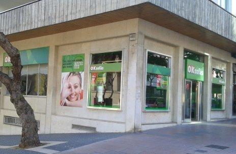 tienda sofas Tarragona