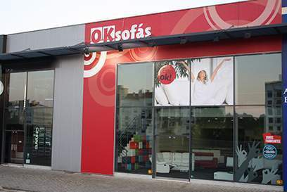 tienda sofas Seixal