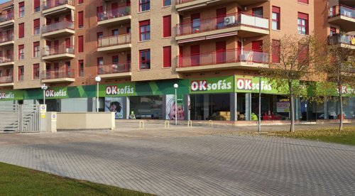 tienda sofas Lleida