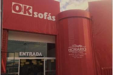 tienda sofas Vila Nova de Gaia