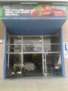tienda sofas Sant Feliu de Llobregat