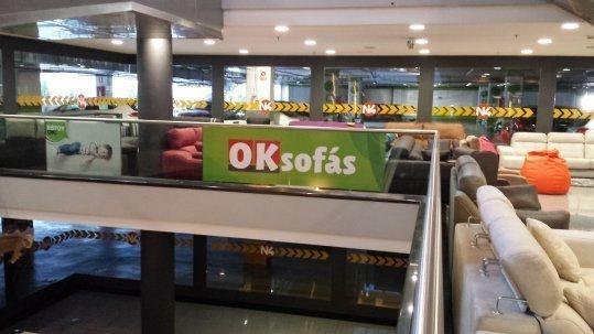 tienda sofas Écija