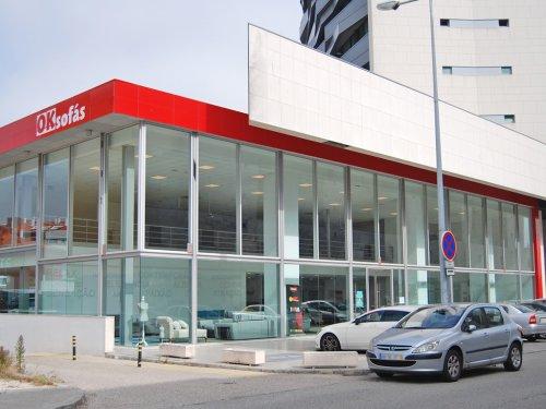 tienda sofas Aveiro