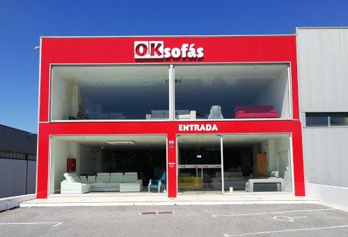 tienda sofas Esponsede