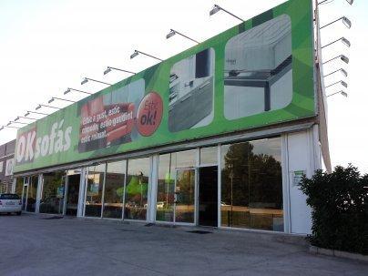 tienda sofas Parets del Vallés