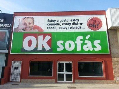tienda sofas Chiclana de la Frontera