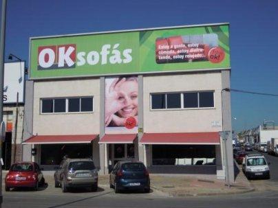 Tienda de sofas en malaga baratos