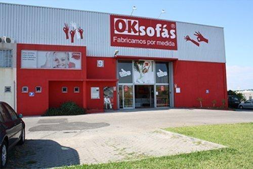 tienda sofas Cascais